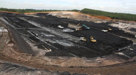 AMDAL Study and Approval Process of Adaro Envirocoal Upgrade Production to 80 MTPA